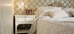 卧室床头柜的清洁以及保养方法