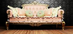 保养欧式沙发的秘诀有哪些?