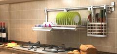 选购厨房置物架应该注意哪些细节?