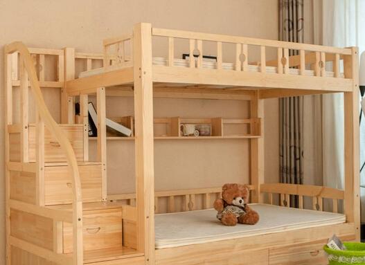 实木儿童床品牌