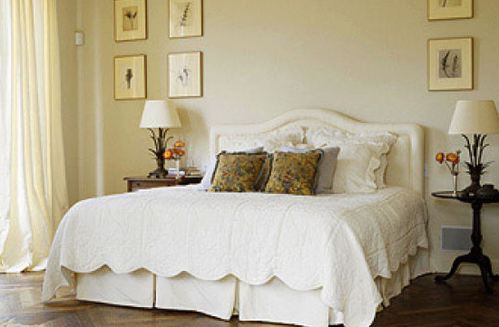 卧室颜色风水