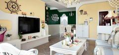 家装混搭风格的设计理念有哪些?
