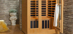 安装家用移动汗蒸房需要注意什么?