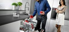 选购家用洗碗机,这些要点要牢记!