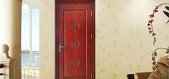 实木复合门的保养诀窍有哪些?