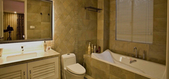 卫生间瓷砖尺寸,瓷砖搭配有技巧!