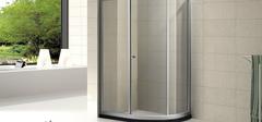 如何选择安全放心的淋浴房?