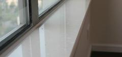 窗台板材料的优缺点