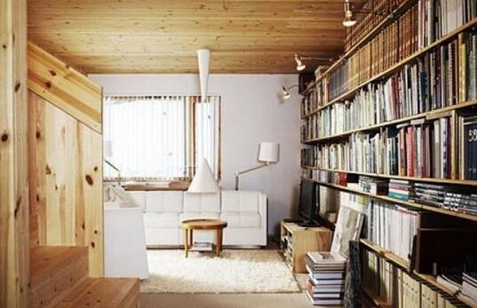 小书房大创意