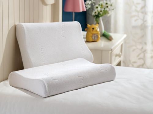 记忆棉枕头