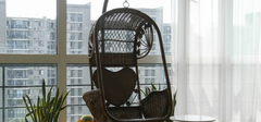 保养吊椅的秘诀有哪些?
