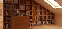 小书房,大创意!