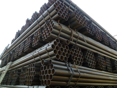 焊管规格表