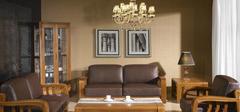 原木家具和实木家具的区别有哪些?