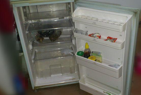 冰箱漏水的原因有很多,比如接水盘有漏洞或者是流水管破裂;冷藏室的排水口没有堵住;压缩机结霜,化了霜之后就造成漏水现象;压缩机在工作的时候容易结霜,停止工作后就会化成水,流向排水孔,一直排到冰箱底部,然后压缩机所产生的热量会把水蒸发。要是长时间不清理冷藏室,孔道堵塞了,水就没办法流入到接水盒里,冷藏室就会积水,造成冰箱漏水的情况。