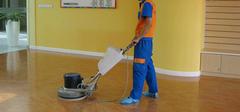木地板打蜡需要注意什么?