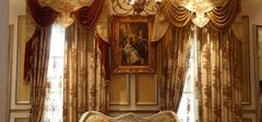 欧式窗帘有哪些清洁方法?
