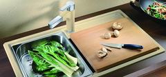 对于厨房水龙头漏水有哪些解决方法?
