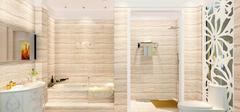 小卫生间装修,小空间大放光彩!