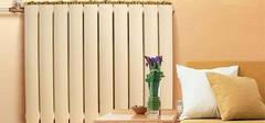 采暖散热器的种类以及特点介绍