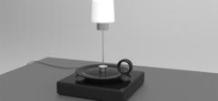 台灯设计有哪些要求?