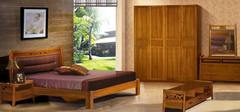 保养原木家具的诀窍有哪些?