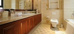 卫生间防水细节有哪些?