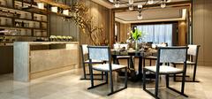 选购餐厅家具需要注意哪些事项?