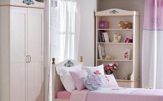 卧室衣柜尺寸
