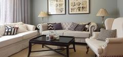 法式风格装修,春风和煦家居!