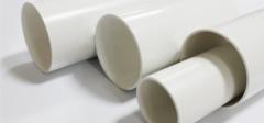 pvc管材的特点,pvc管材的价格介绍