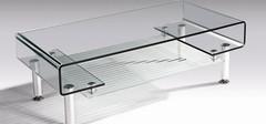 热弯玻璃的分类,热弯玻璃的规范有哪些?