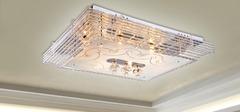 LED水晶灯在购买时需要注意哪些事项?
