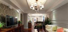 如何选择到优质的客厅吊灯?