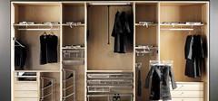 步入式衣柜的款式以及价格介绍