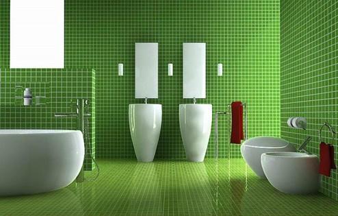卫生间洁具
