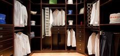 卧室衣柜尺寸,规划区域计算尺寸!