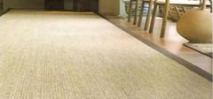 剑麻地毯的优缺点有哪些