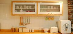 厨房收纳有哪些技巧需要掌握?