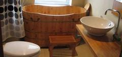 木桶浴缸的优缺点,木桶浴缸的价格