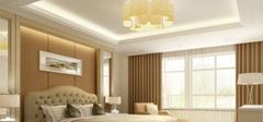 卧室空间设计的要点有哪些?