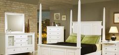 白色家具的保养窍门有哪些?
