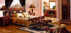 欧式家具的挑选技巧有哪些?