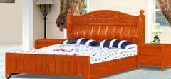 如何选购实木床,其选购方法有哪些?