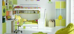 保养儿童高低床的诀窍有哪些?