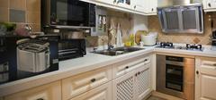 厨房电器有哪些保养方法?