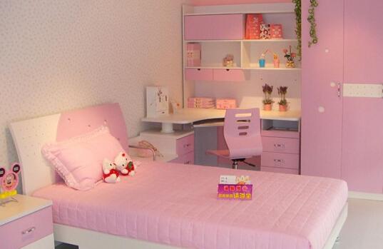 选购儿童家具