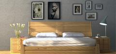 实木床的保养秘诀有哪些?