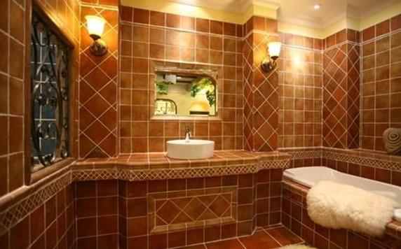 瓷砖的日常保养方法