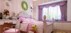 选购儿童房窗帘需要注意哪些事项?